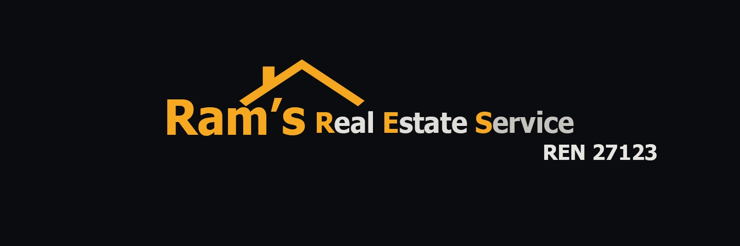 Ram\'s Real Estate Service