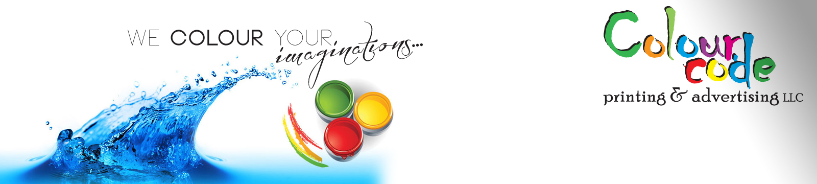 Colour Code Printing & Advertising