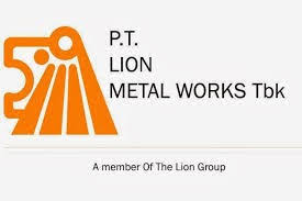 PT Lion Metal Works Tbk