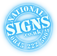 National Signs Limited