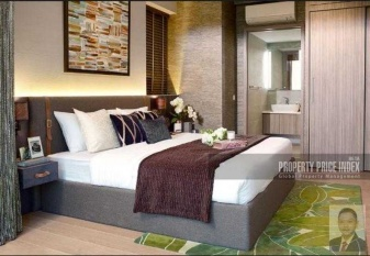 3 BHK Bedroom