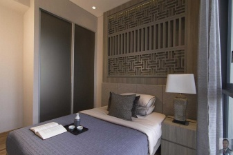 2BHK Bedroom