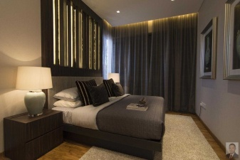 3BHK Bedroom
