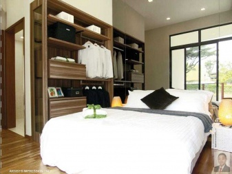4BHK Master Bedroom