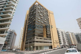 Retail Space in Al Murad Tower